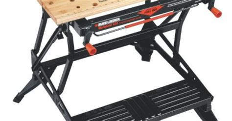 christmas gift ideas for workmate black decker wm425 workmate 425 550 pound capacity portable workbench