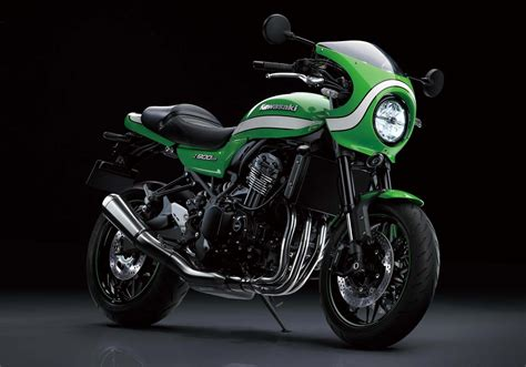 Kawasaki Z900rs Picture by 2018 Kawasaki Z900rs Cafe Top Speed