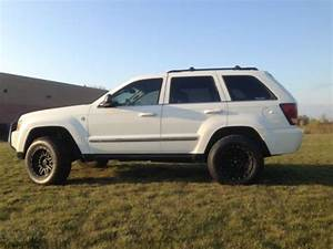 Buy Used 2005 Jeep Grand Cherokee Limited 5 7l  Lifted