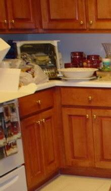 cleaning grease  kitchen cabinets thriftyfun
