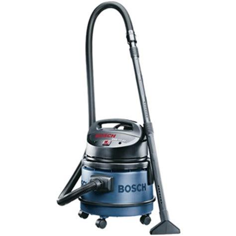 bosch wet  dry vacuum cleaner  gas