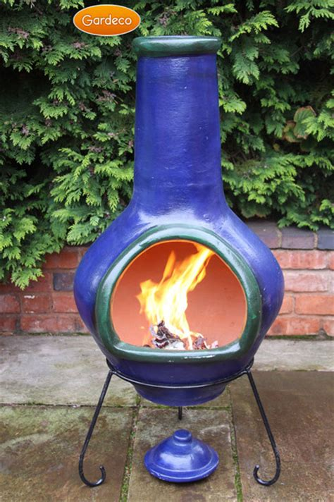 Cheap Pits And Chimineas by Gardeco Chimeneas Firepits