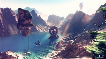 Fantasy Desktop Wallpapers Popular