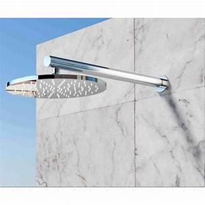 Douche Extérieure Inox : douche de piscine design en inox waterline de fontealta ~ Premium-room.com Idées de Décoration