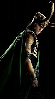 Loki - The Avengers Photo (29489334) - Fanpop