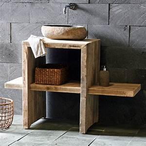 Waschtischunterschrank Selber Bauen : bauholz tisch selber bauen beste inspiration f r ihr ~ Lizthompson.info Haus und Dekorationen