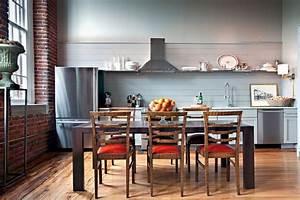 Most popular kitchen layout and floor plan ideas