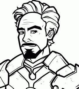 iron man tony stark zeichnen lernen schritt fuer schritt
