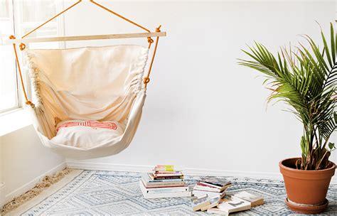 chaise hamac suspendu hamac urbain design l 39 de faire des splendides hamacs
