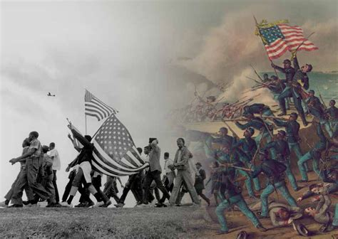 civil war to civil rights the civil war u s national