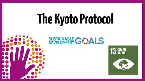 kyoto protocol youtube