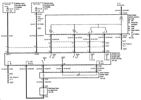 Looking For Seat Wiring Diagram