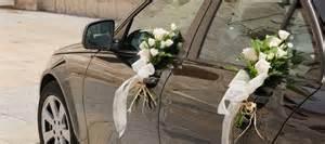 noeud mariage voiture comment faire decoration voiture mariage