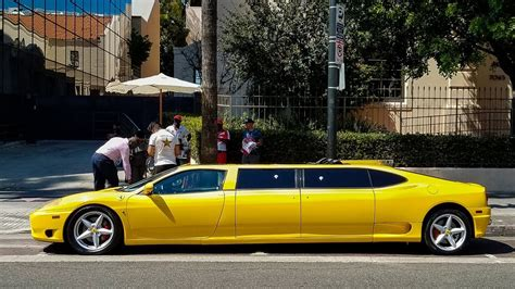 Limo Rental by Limo Rental At Carolbly