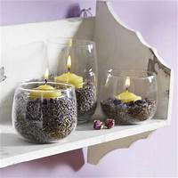 decorating with candles 11 Fabulous Candle Decorating Ideas | DIY and Crafts
