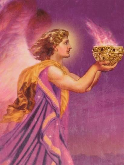 Archange Zadkiel Archanges Angel Angels Metatron Ou