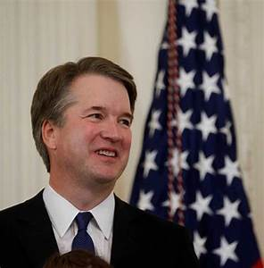 Kavanaugh is pro-life, but is he 'whole life'? Catholic ...