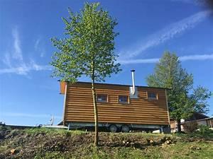 Minihaus Auf Rädern : tiny house gebraucht holzbau pletz ~ Michelbontemps.com Haus und Dekorationen