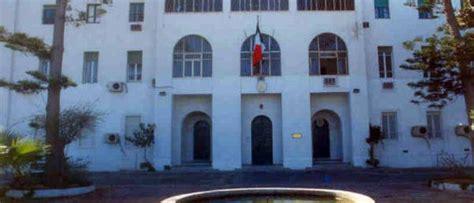 consolato italiano a tripoli libia italia apre consolato onorario a tobruk africa e