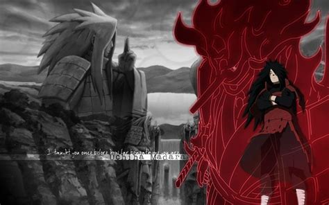 uchiha madara wallpapers wallpaper cave