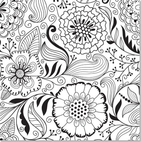 coloring pages coloring book  adults printable