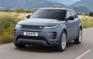 Range Rover Hybride 2018 : pr sentation vid o nouveau range rover evoque baby velar avec prix ~ Medecine-chirurgie-esthetiques.com Avis de Voitures