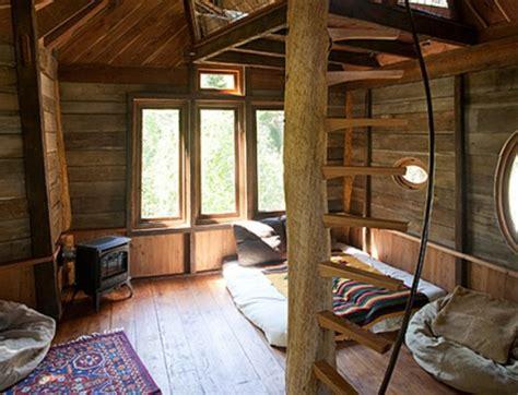 chambres dans les arbres une cabane dans les arbres luxe nature et chic archzine fr