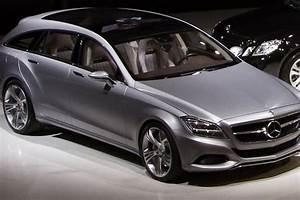 Mercedes Familiale : une clc familiale sport actualit s ~ Gottalentnigeria.com Avis de Voitures