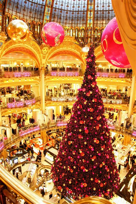 images interior paris france christmas tree
