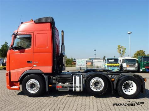 2004 volvo truck volvo fh 12 fh 12 500 2004 heavy load photos and info