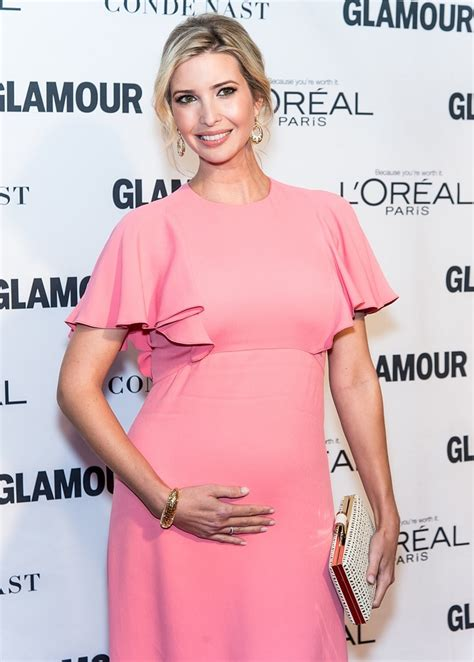 Maternity Red Carpet Dresses by Ivanka Trump S Maternity Style Project Nursery