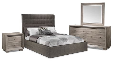 Home Decor Cozy Bedroom Sets Combine With Franklin 5