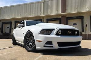 Video: Building A 640+ HP 2014 Mustang GT From AmericanMuscle