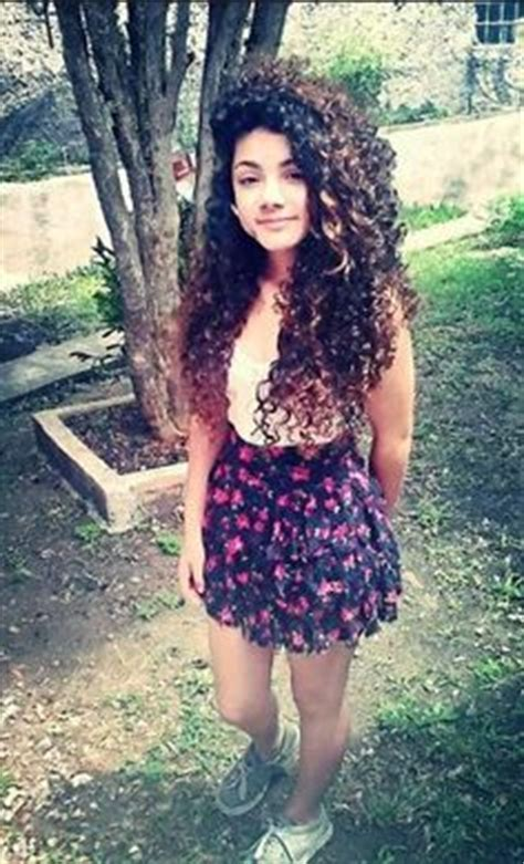 Cabelos on Pinterest   Curly Hair, Curls and Natural Hair