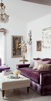 plum sofa decorating ideas 908 best purple violet lavender lilac and radient