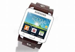 Samsung Galaxy Gear smartwatch to launch next month - PC ...