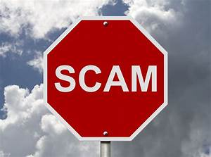 Beitul Aman Warns Of Scam