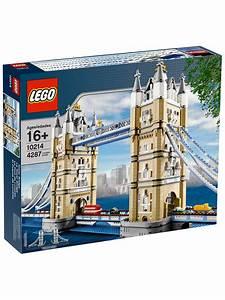 Lego Tower Bridge : lego creator 10214 tower bridge at john lewis partners ~ Jslefanu.com Haus und Dekorationen