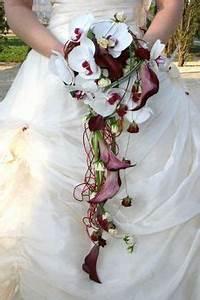 1000 images about fleurs mariage on pinterest bouquets With chambre bébé design avec bouquet mariée original