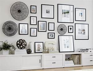 Gallery Wall Ideas Crate and Barrel Blog Crate and Barrel