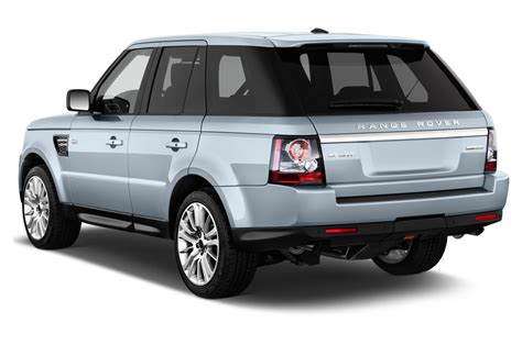 land rover back 2013 land rover range rover sport reviews and rating
