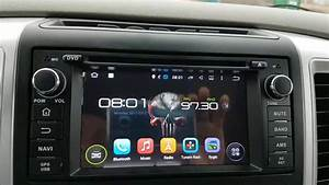 Dodge Ram 1500 Android Stereo Review
