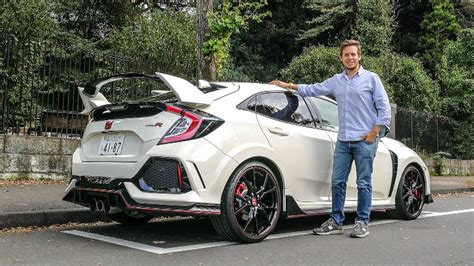 Civic Type R Japan by Honda Gave Me A Civic Type R To Explore Japan Sub Eng