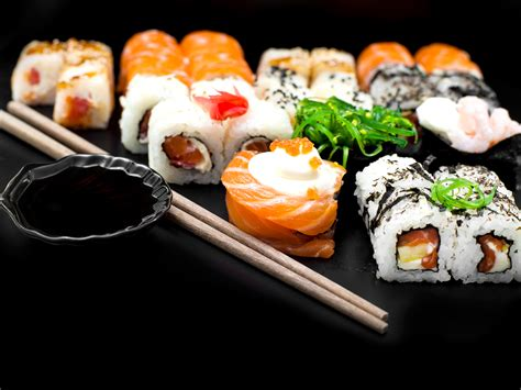 japanese cuisine 26 fantastic hd sushi wallpapers hdwallsource com