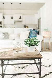 Chic Home Living : modern bohemian california home tour in 2019 boho chic ~ Watch28wear.com Haus und Dekorationen