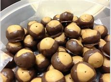 Buckeye candy recipe is creamy and smooth WDRB 41