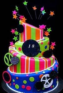 1000 images about Sweet 16 Cakes on Pinterest