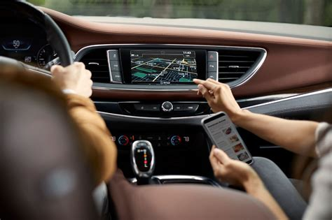 2017 Buick Enclave Configurations by Gm Electronic Precision Shift Tech Info Wiki Gm Authority