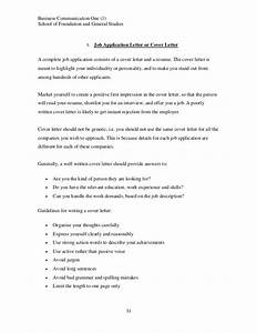 business communication course notes topic 2 210613 024417 With letter of compromise example