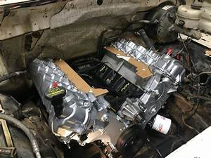 New Ford 5 4l 3v Engine